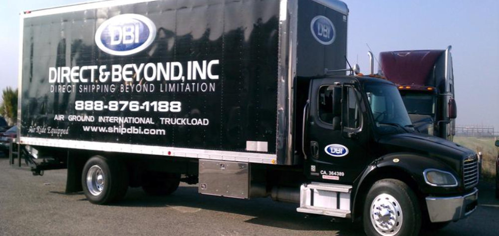 Direct & Beyond, Inc.
